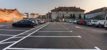 Dezbatere publică privind regulamentul de închiriere parcări.