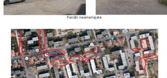"""Un locuitor din cartierul Între Lacuri: """"Administraţia locală a uitat de noi"""". Vezi ce propuneri aduce"""