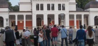 Trei cetăţeni străini depistaţi cu şedere ilegală în Cluj