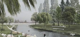 Revitalizarea Parcului Feroviarilor, aprobată de Consiliul Local