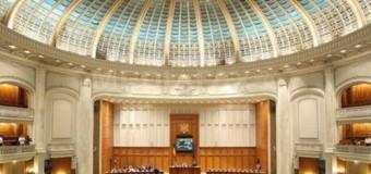Modificările aduse  la Codul Fiscal referitoare la TVA-ul  de 9% au fost adoptate cu majoritate parlamentară!