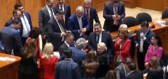 PSD a depus astăzi, un proiect de lege, prin care solicită suspendarea până la finalul anului 2020 a plății creditelor bancare și a dobânzilor aferente, pentru populație și firme!