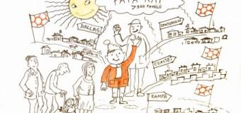 Proiectul Pata-Cluj vine în sprijinul locuitorilor rămaşi fără loc de muncă după închiderea rampei. Află detalii