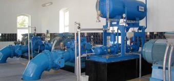 Șapte noi stații de clorinare a apei potabile din județ