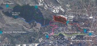 """Concurs internațional de soluții pentru amenajarea și extinderea Parcului Etnografic """"Romulus Vuia"""""""