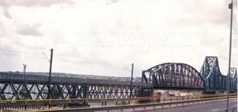 CFR va cheltui peste 126 de milioane de lei pentru reabilitarea podurilor de cale ferată peste Dunăre