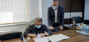 CJ Cluj și Polaris Medical anunţă încheierea contractului de colaborare în vederea combaterii COVID-19.