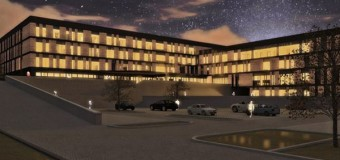 Cel mai mare spital privat de recuperare medicala din Romania se construieste la Cluj