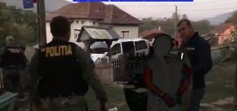 Două femei urmărite internațional pentru omor calificat la Napoli au fost depistate de polițiști în Cluj și Sălaj