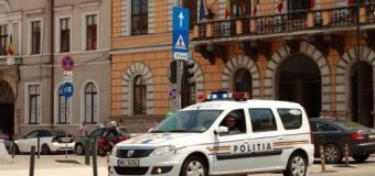 Poliţiştii clujeni,pregătiţi pentru ca ZILELE CULTURALE MAGHIARE să se desfăşoare în siguranţă