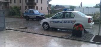 Floreşti:Poliţiştii locali au aplicat anul acesta amenzi în valoare de 115.645 RON