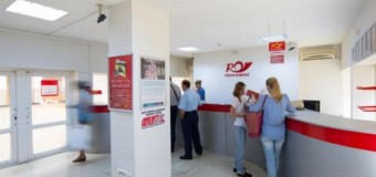 Protestele angajaților de la Poșta Română continuă