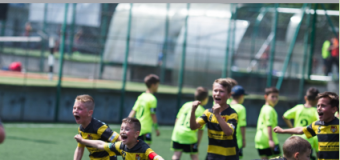 « Fotbal à la Cluj » ediţia V-a.