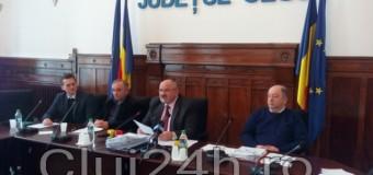 Prefectul judetului: La Floresti nu este stare de alerta! Am oferit masuri legale de rezolvare a problemei.