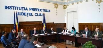 Prefectul județului se implică și în problema reautorizării fermei de pui.
