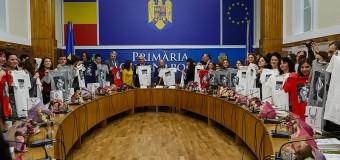 Premii pentru elitele Clujului: 101 elevi și profesori
