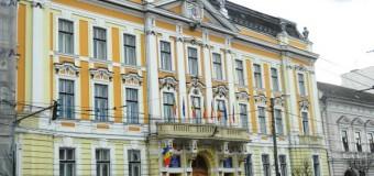 Primăria Cluj-Napoca – Program special de funcționare