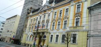 UPDATE: Percheziții la Primăria Cluj-Napoca. DNA suspectează fapte de corupție.  Viceprimarul Anna Horvat este invitat la declarații