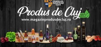 Platforma online lansată de CJ Cluj pentru comercializarea produselor locale, un succes.