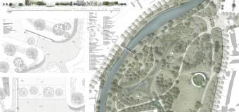 Concursul de soluții pentru reabilitarea Parcului Feroviarilor s-a încheiat. Vezi cine sunt câștigătorii și cum arată proiectul