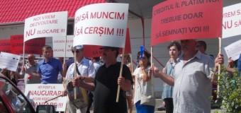 """Funcționarii Consiliului Județean nu cedează în fața protestelor pentru aeroport: """"Legea, nu protestele de stradă, fundamentează deciziile"""""""