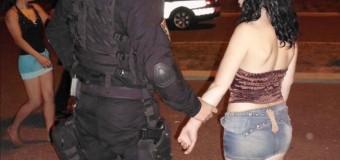 Dej: Au determinat 3 femei să practice prostituţia. Astăzi, au fost reţinuţi de poliţişti pentru proxenetism.
