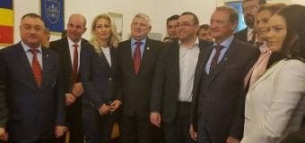 PSD Cluj și-a depus listele de candidați pentru parlamentare.