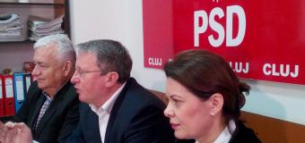 PSD Cluj şi-a anunţat candidaţii la primăriile din judeţ. Cine ar putea fi candidatul pentru Floreşti?