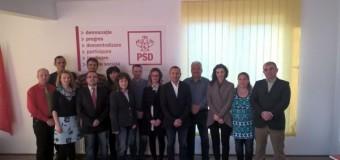 Candidatul independent Dinu Criste şi-a depus candidatura. Şi PSD Floreşti şi-a anunţat candidaţii pentru Consiliul Local