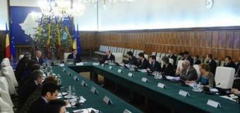 Structura şi componenţa noului Guvern a fost VOTATĂ în unanimitate de CExN al PSD.