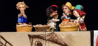 """Teatrul """"Puck"""" oferă gratuit încă patru spectacole pe Facebook"""