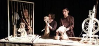 Premiera la Puck: Povestea Şeherezadei
