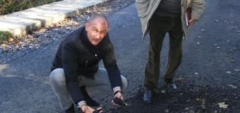 """Seplecan: """"Dacă pleacă Oprea nu dispar gropile. Nu există interes să se asfalteze drumurile nici la Cluj pentru că se fură bani mulţi"""""""