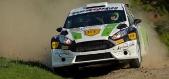 Transilvania Rally: cursa de casă pentru Napoca Rally Academy