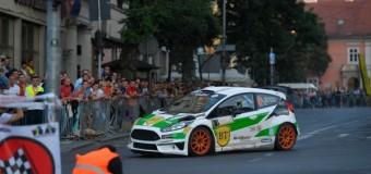 """""""Transilvania Rally 2020"""" aduce restricții de circulație."""