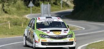 Niciun weekend fără curse pentru Napoca Rally Academy