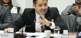 """Rares Rusu: """"Noul Guvern trebuie să negocieze refacerea masterplanului de transporturi pentru construirea autostrăzii București – Iași – Chișinău """""""