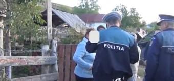 [Video] Baciu: Razie cu efective mărite, la Suceagu. Polițiștii căutau persoane bănuite de comiterea unor infracţiuni