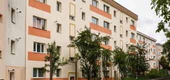 Peste 2.500 de apartamente în procesul de reabilitare termică.