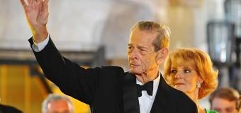 Casa Regală a anunțat: Regele Mihai I a murit!