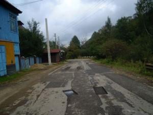 reparatii drum 1