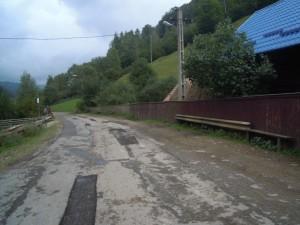 reparatii drum