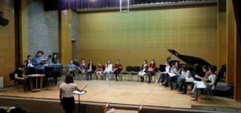 Premiera națională a musicalului Mizerabilii se realizează la Cluj prin sprijin financiar din partea Endava și alte contribuții voluntare