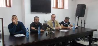 Rugby: Universitatea Cluj joacă mâine cu Steaua Bucureşti