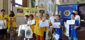 Festival internațional de şah pentru juniori la Cluj-Napoca -peste 300 de copii înscriși-