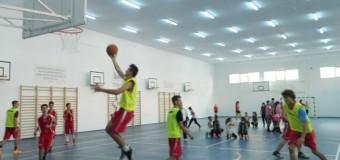 Guvernul  va susţine financiar construirea bazei sportive din cartierul Gheorgheni