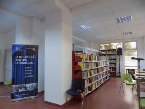 sala de studiu