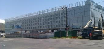 PSD Cluj: Emil Boc și consilierii liberali ascund sub preș incompetența managerială de la Sala Polivalentă!