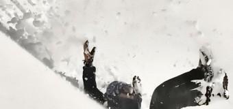 O echipă a Salvamont Cluj a participat la salvarea unui grup de turiști surprinși de avalanșă
