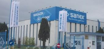 SANEX finalizează proiectul co-finanţat  prin Mecanismul Financiar Norvegian 2009-2014, in valoare de aprox. 1,9 mil.  Euro